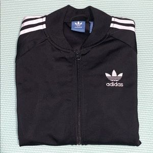 Adidas Original Superstar Track Jacket